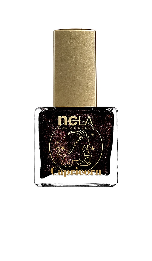 What's Your Sign? Capricorn Lacquer