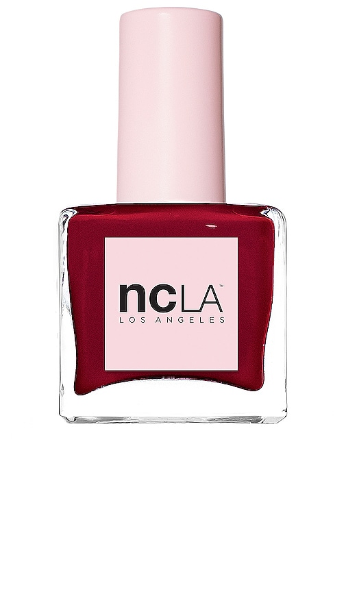 VERNIS À ONGLES NAIL LACQUER