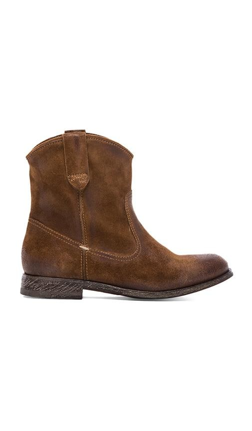 .made by hand San Manuel Western Boot