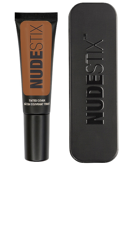 Tinted Cover Foundation