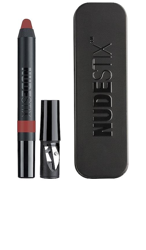 Magnetic Matte Lip Color