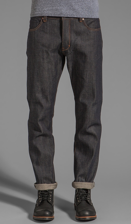 Johnny Tapered Jeans