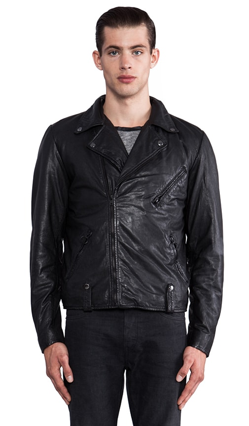 Perfect Jacket Leather Jacket