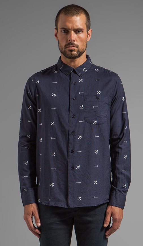 Goldfields Shirt