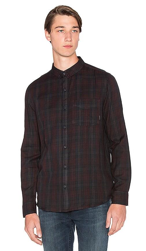 NEUW Bob Shirt in Tinted Check