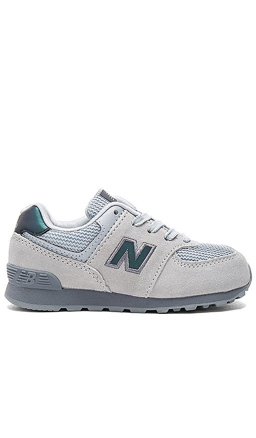 New Balance Urban Twilight Sneaker in Grey