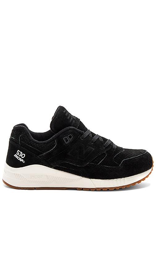 Lux Suede Sneaker