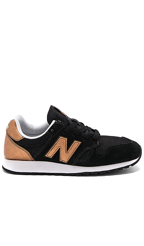new balance 520 copper