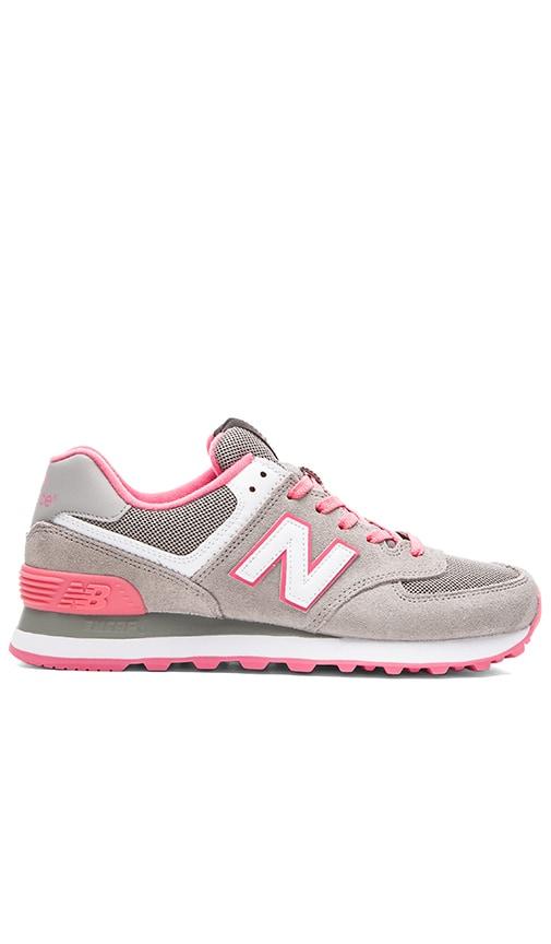 Core Plus Sneaker