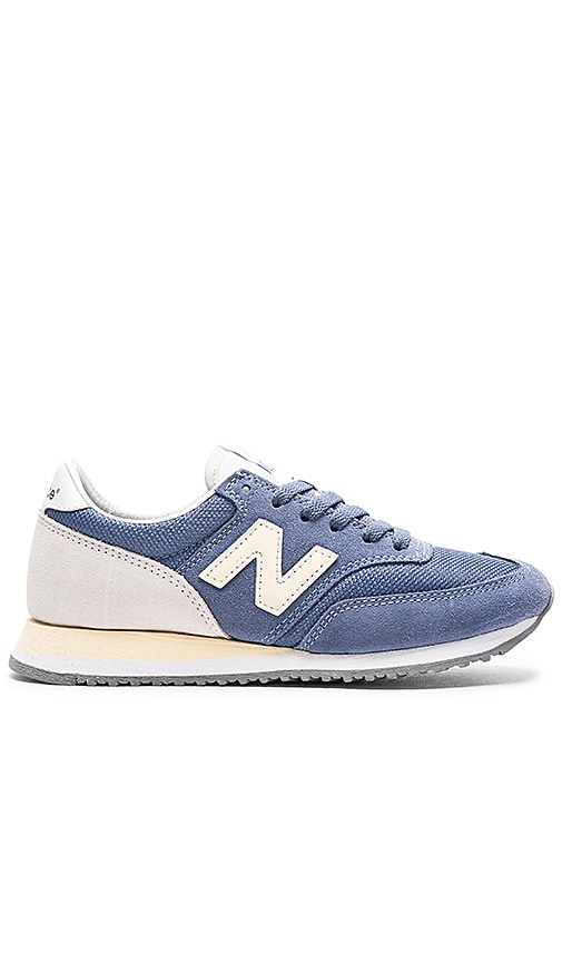 New Balance Athleisure x NB Sneaker in Blue