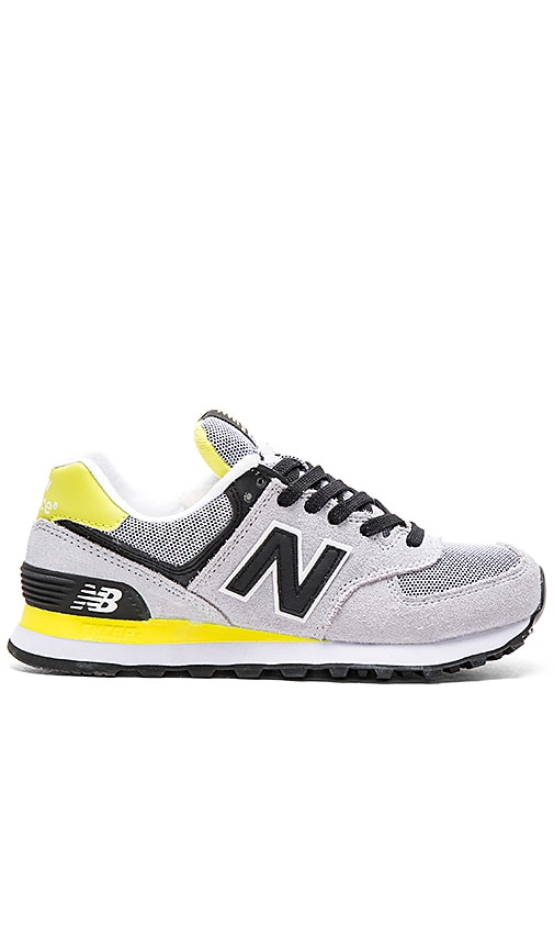 574 NB Core Plus Sneaker