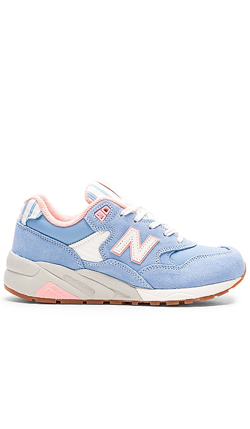 New Balance Seaside Hideaway Sneaker in Blue