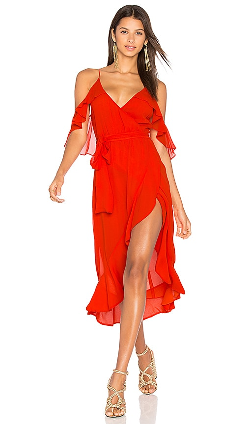 Red dress coupon code