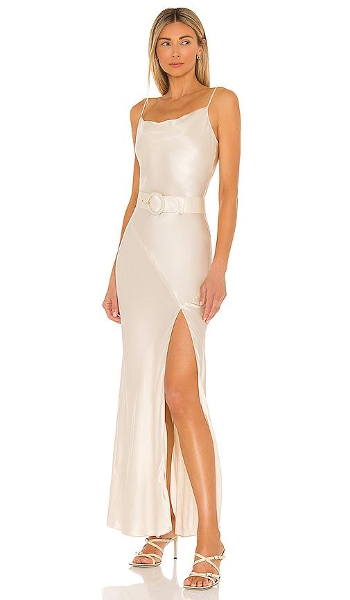 SIMONE ドレス NICHOLAS $395 ベストセラー