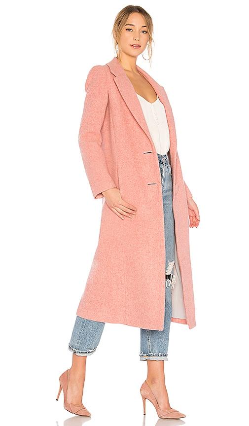 NICHOLAS Wools LONG DOUBLE COAT