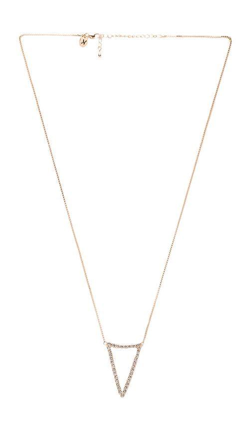 Spire II Necklace