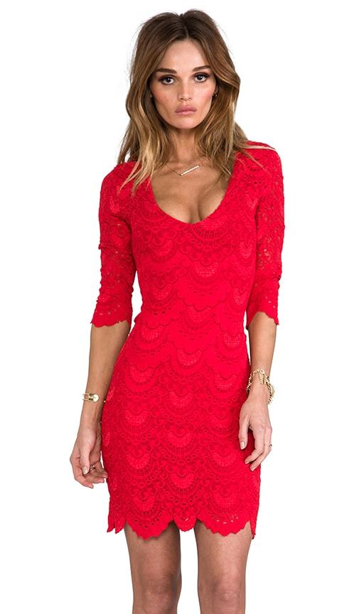 x REVOLVE Elena Dress