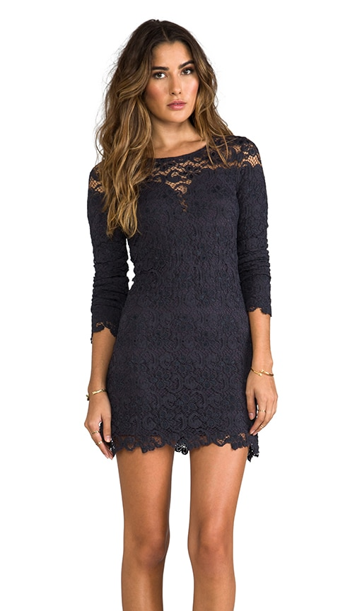 Dixie Lace Dress