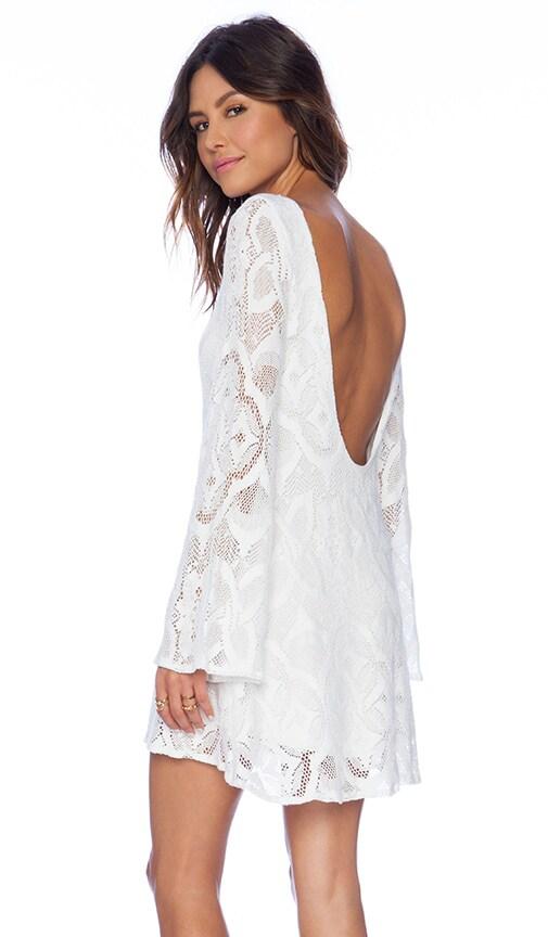 Crochet Priscilla Dress