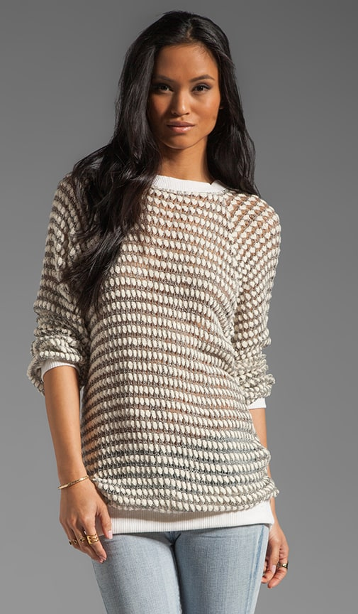 Arrowpoint Sweater