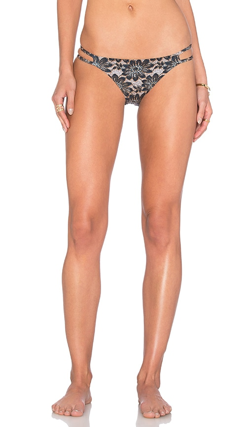 2 String Bikini Bottoms