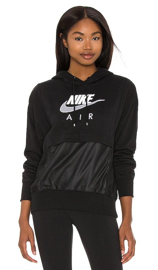 Nike Cottons NSW AIR HOODIE
