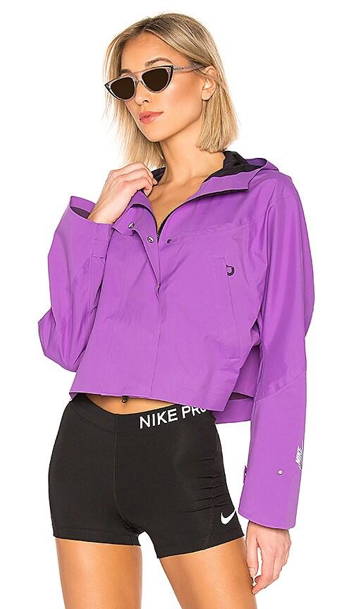 Nikelab Crop Jacket