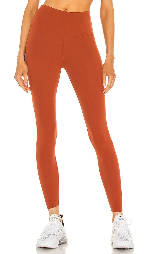Nike Clothing YOGA LUXE 7/8 TIGHT