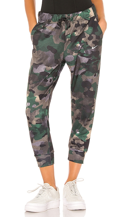 NK Rebel DY All In FC 7/8 Pant