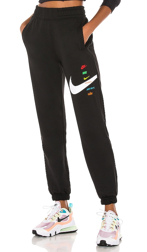 NIKE NSW SWOOSH FLEECE PANT