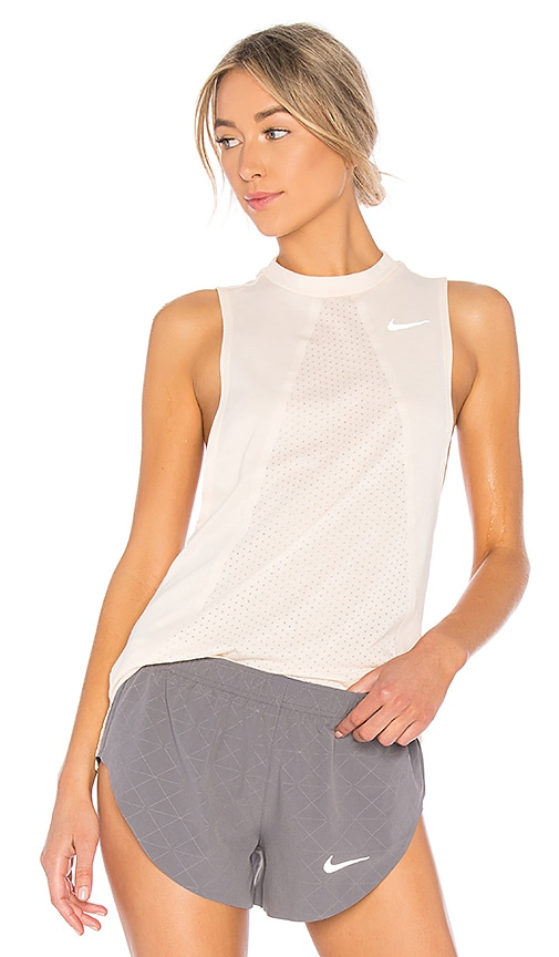 Nk Tailwind Cool Tank Top by Nike