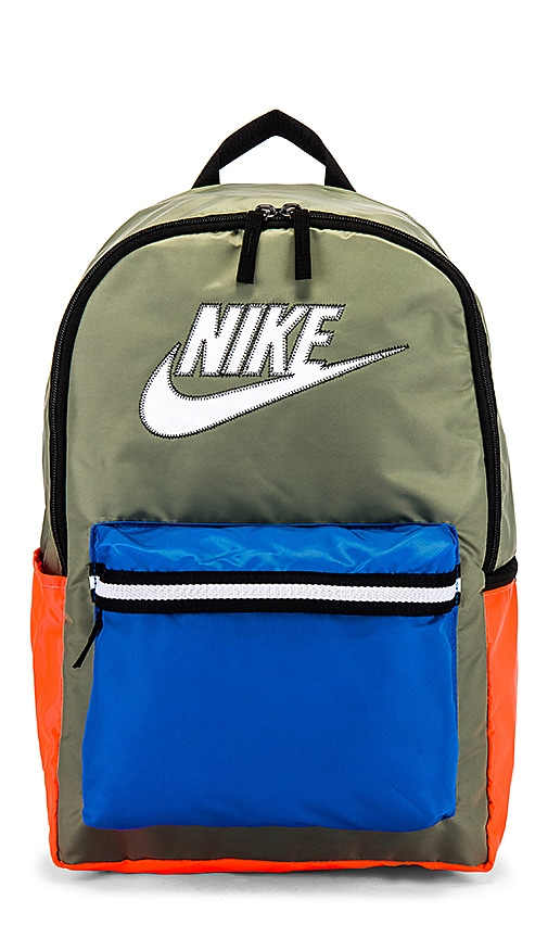 NK Heritage Backpack