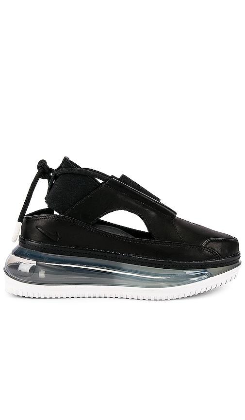 Nike Air Max FF 720 Sneaker - Black