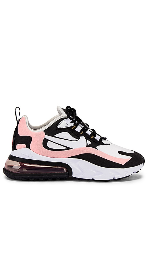 air max 270 react sneakers
