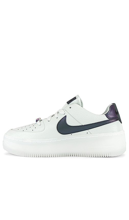air force 1 sage low lx donna