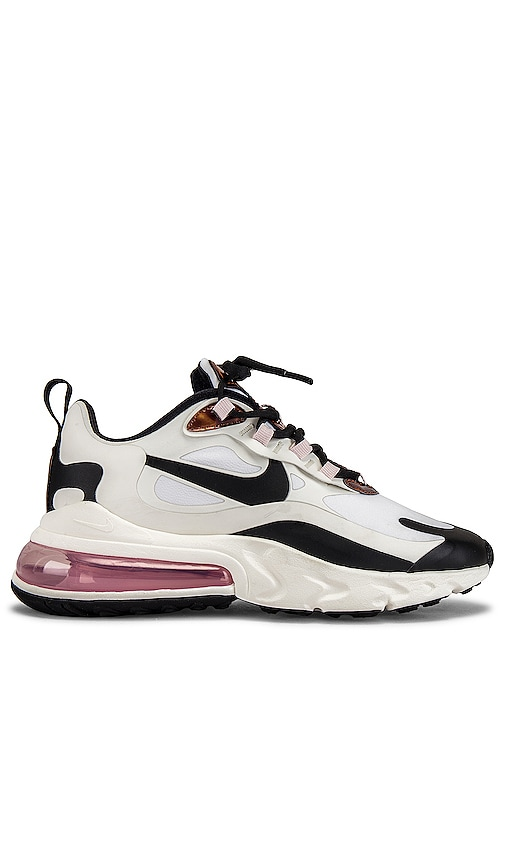 Nike Air Max 270 React 2 Fp Sneaker In Tortoise Multi Revolve