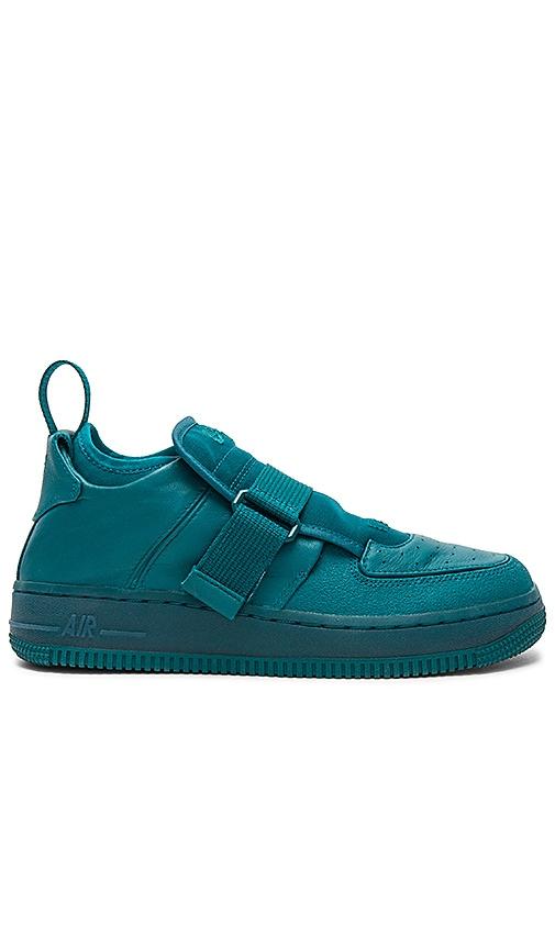 Nike AF1 Explorer Sneaker in Teal
