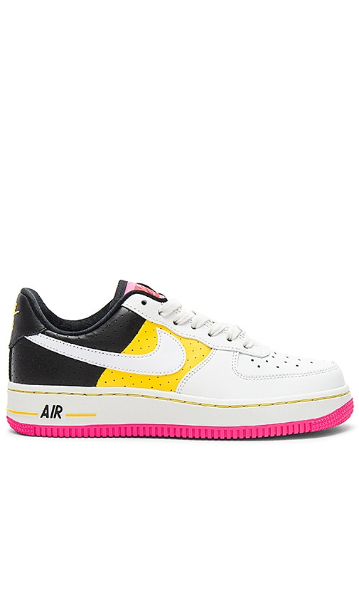 Air Force 1 '07 Se Moto Sneaker