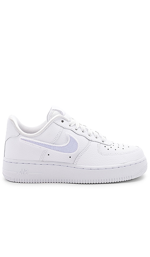 Nike Women's Air Force 1-100 in White