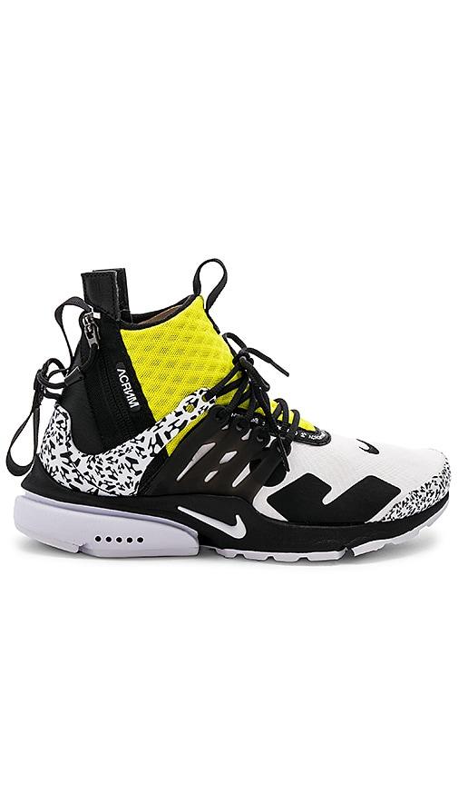 sale usa online info for new design Acronym Air Presto Mid Sneaker