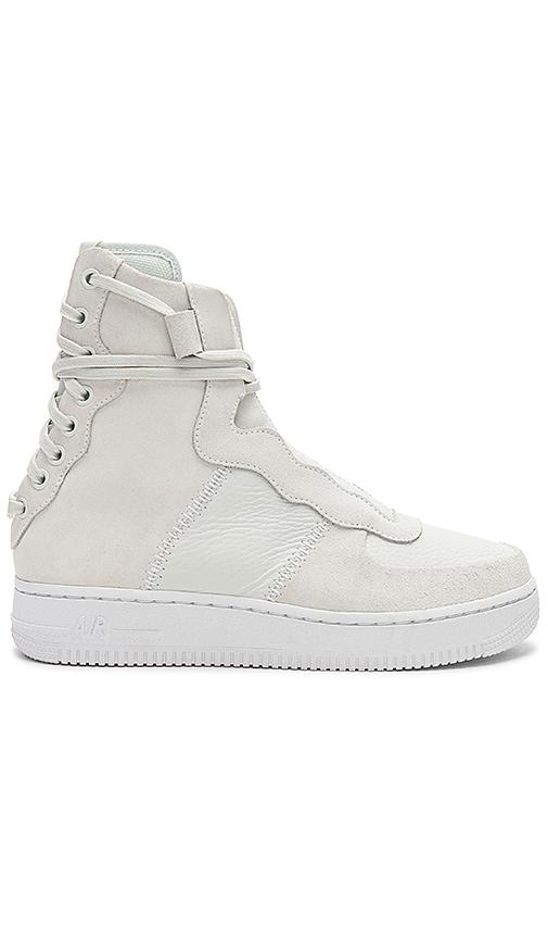 Nike Rebel Sneaker in White