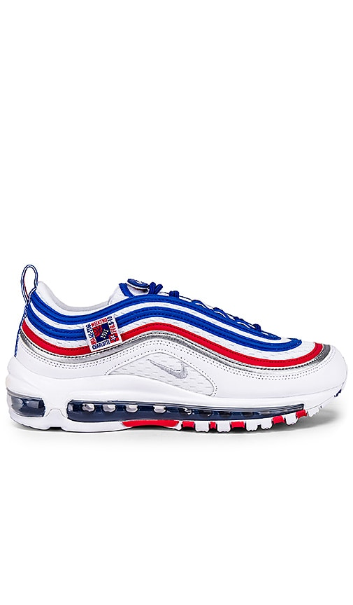 1c41e6c34c0749 Nike Air Max 97 Sneaker in Game Royal