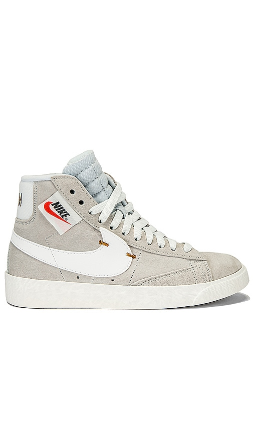 low priced classic style good selling Blazer Mid Rebel Sneaker