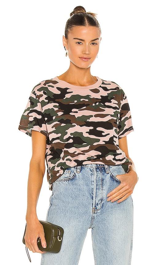 Nili Lotan Clothing BRADY TEE