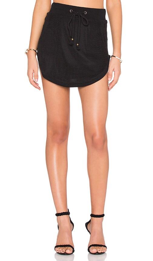 Apocalypto Mini Skirt