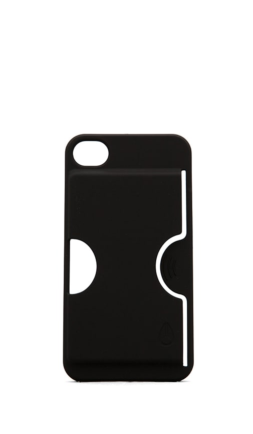 Carded 4 iPhone Case