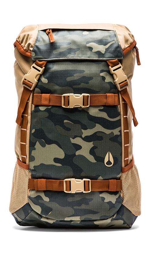 Landlock Backpack
