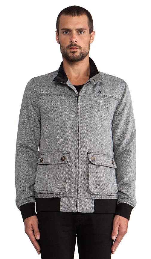 Stockton Wool Jacket