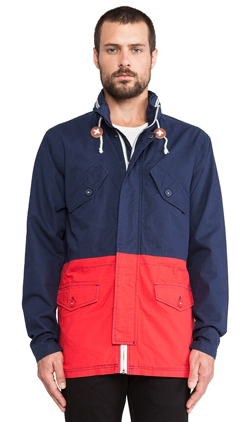 Pi Jacket