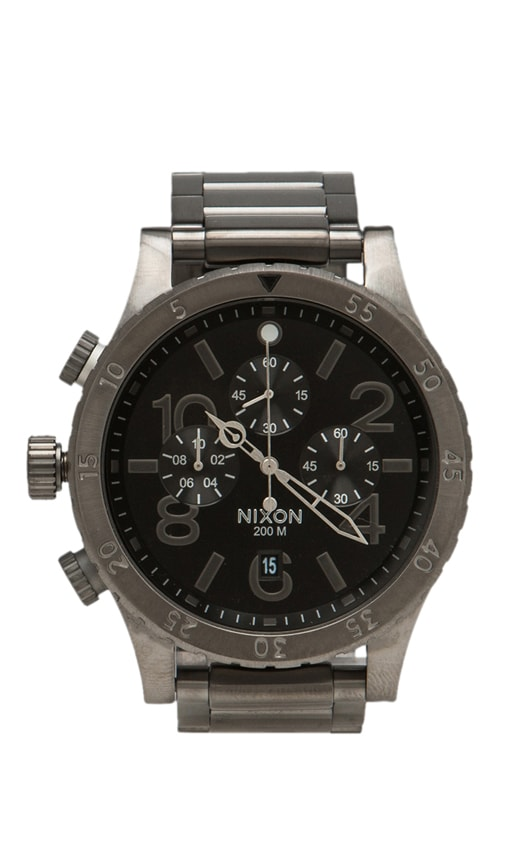 The 48-20 Chrono